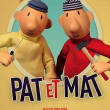 Bande-annonce : Pat et Mat