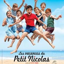 Bande-annonce : Les Vacances du Petit Nicolas