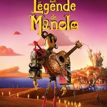 Bande-annonce : La légende de Manolo