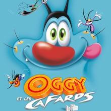 Bande-annonce : Oggy et les cafards - Le film