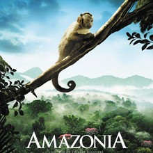 Bande-annonce : Amazonia