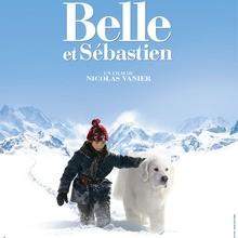 Bande-annonce : Belle et Sébastien