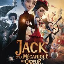 Bande-annonce : Jack et la mécanique du coeur