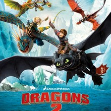 Bande-annonce : Dragons 2