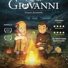 Bande-annonce : L'Île de Giovanni