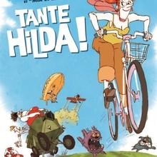 Bande-annonce : Tante Hilda !
