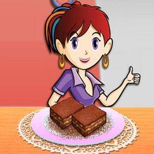 Jeu : Les Brownies de Sara