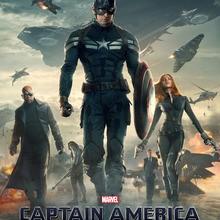 Bande-annonce : Captain America, le soldat de l'hiver