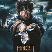 Bande-annonce : Le Hobbit : La bataille des cinq armées