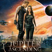 Bande-annonce : Jupiter : le destin de l'Univers