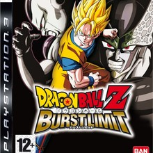 DRAGON BALL Z : BURST LIMIT