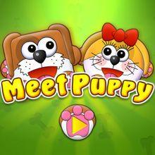 Jeu : Puppy est amoureux