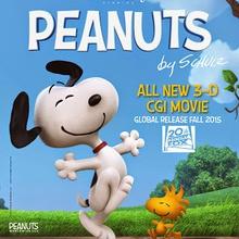 Bande-annonce : Snoopy et les Peanuts