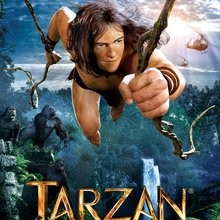 Bande-annonce : Tarzan