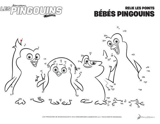 Yeti et pingouin - Jeux - Polijeuxcom