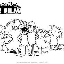 shaune le mouton jeu gratuit