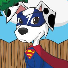 Jeu : Super Dog