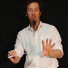 Tour de magie : Faire disparaître des objets