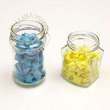 Activité : Fabriquer des étoiles en papier