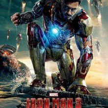Bande-annonce : Iron Man 3