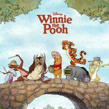 Bande-annonce : Winnie L'Ourson: Bienvenue dans la forêt des rêves bleus
