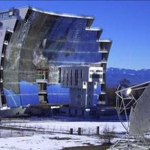 Reportage : Les fours solaires