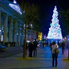 Noël en Irlande