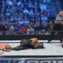 Triple H & Undertaker vs Edge & Big Show Part 2