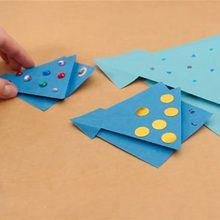Le poisson origami 2