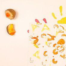 Activité : Fabriquer un tampon patate