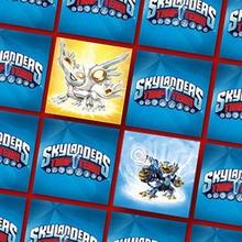 Memory Skylanders