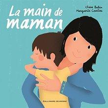 Livre : La main de maman