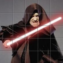 Puzzle : Dark Sidious