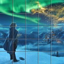 Aurore Boréale : Le secret de l'étoile du Nord