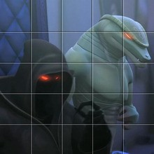 Cobra et le maître des ténèbres