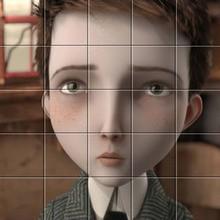 Puzzle : Little Jack