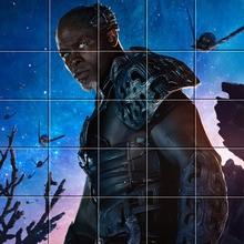 Puzzle : Korath, les gardiens de la Galaxie