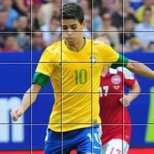 Puzzle : Oscar