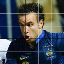 Puzzle : Matthieu Valbuena