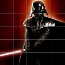 Puzzle : Dark Vador