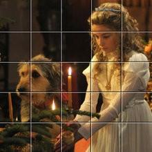Puzzle : Le soir de Noël : Le secret de l'étoile du Nord