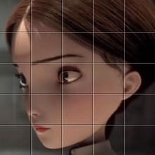 Puzzle : Miss Acacia