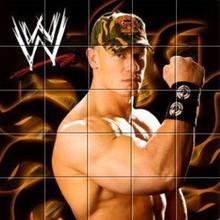 Puzzle Catcheur John Cena