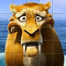 Puzzle : Diego
