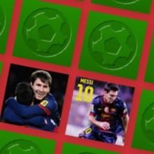 Memory Lionel Messi