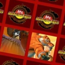 Le memory Max Adventures