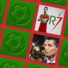 CR7 - Le Memory de Cristiano Ronaldo