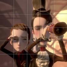 Puzzle : Jack et Méliès