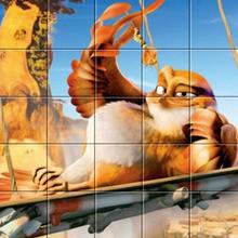 Puzzle : Ezee
