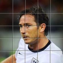 Puzzle : Franck Lampard